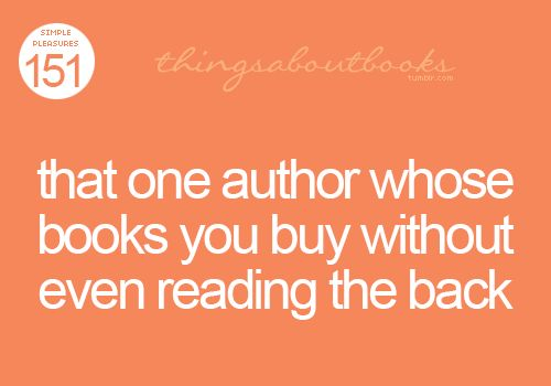 For more book fun, follow us on Pinterest = www.pinterest.com/booktasticfun Or just check out at the library...some authors get an automatic check out