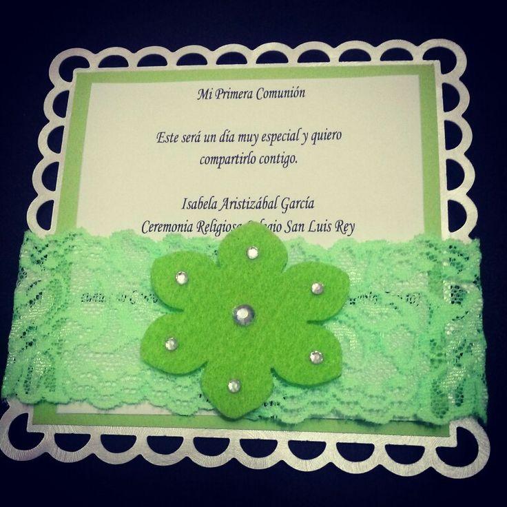 First Communion Invitations is perfect invitations ideas
