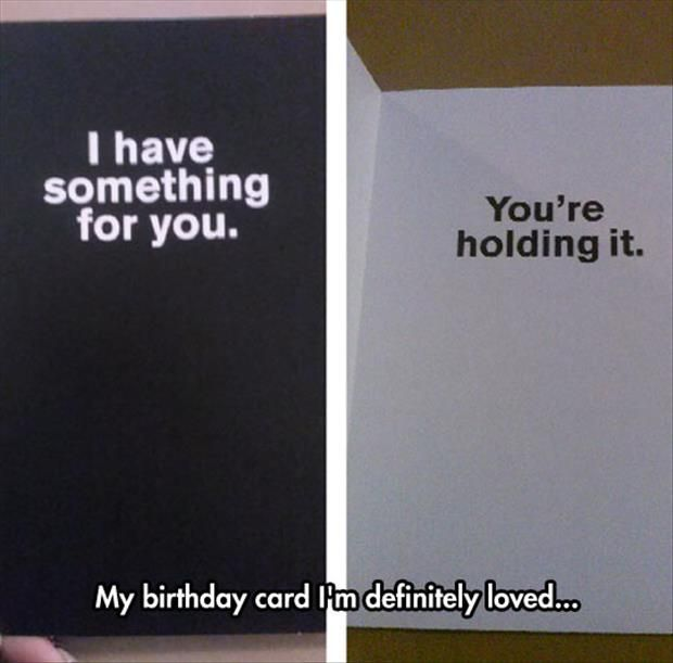 Best 25 Funny birthday cards ideas – Clever Birthday Cards