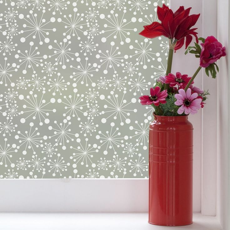 Privacy Frosted Window Film Decorative Etched Glass Self Adhesive Vinyl Opal in Home, Furniture & DIY,Curtains & Blinds,Window Film | eBay