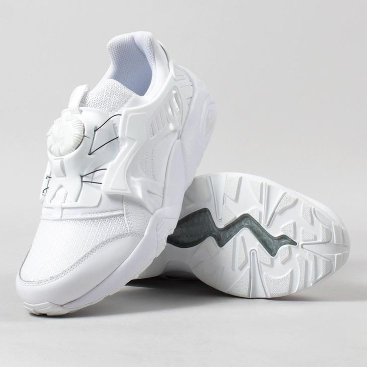 Puma Disc Blaze CT Shoes