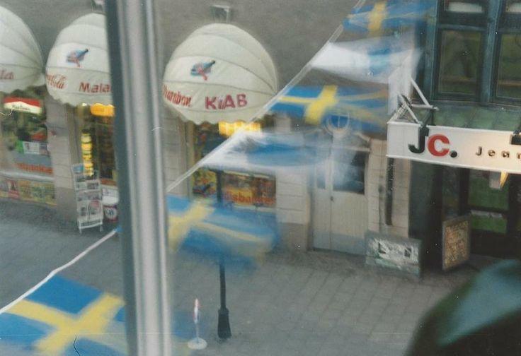 Edsgatan 1995