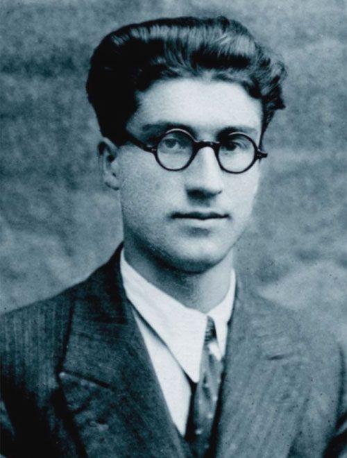 Cesare Pavese (1908 - 1950) - Find A Grave Photos