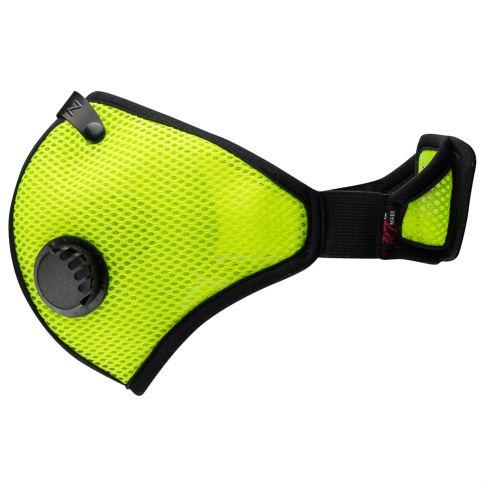 Maska przeciwpyłowa RZ Mask M2 Mesh Safety Yellow z filtrem HEPA to produkt, który sprawia, że oddychanie staje się jeszcze zdrowsze i jeszcze łatwiejsze. Jest bardzo lekka i wytrzymała, przeznaczona dla osób używających maski często i wymagających większego komfortu w trakcie treningu lub pracy. Dostępna na www.OrtoModa.pl