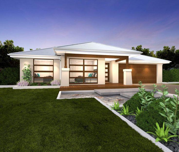 Miami - Facades | McDonald Jones Homes