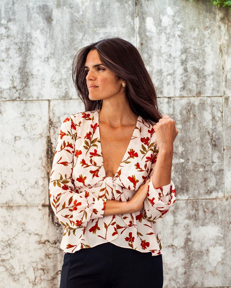 The Hermosa Top by Lovers + Friends