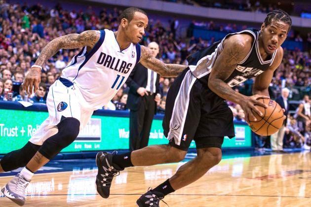 San Antonio Spurs vs Dallas Mavericks Odds & Prediction