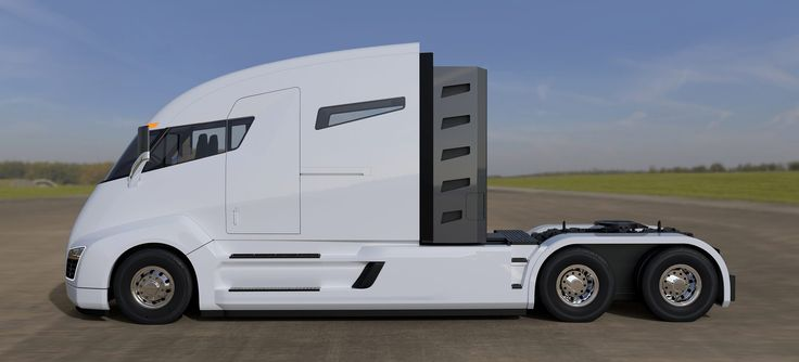 Nikola Motor says it can fit 125 kWh battery pack in a Tesla Model S for potentially 400 miles range