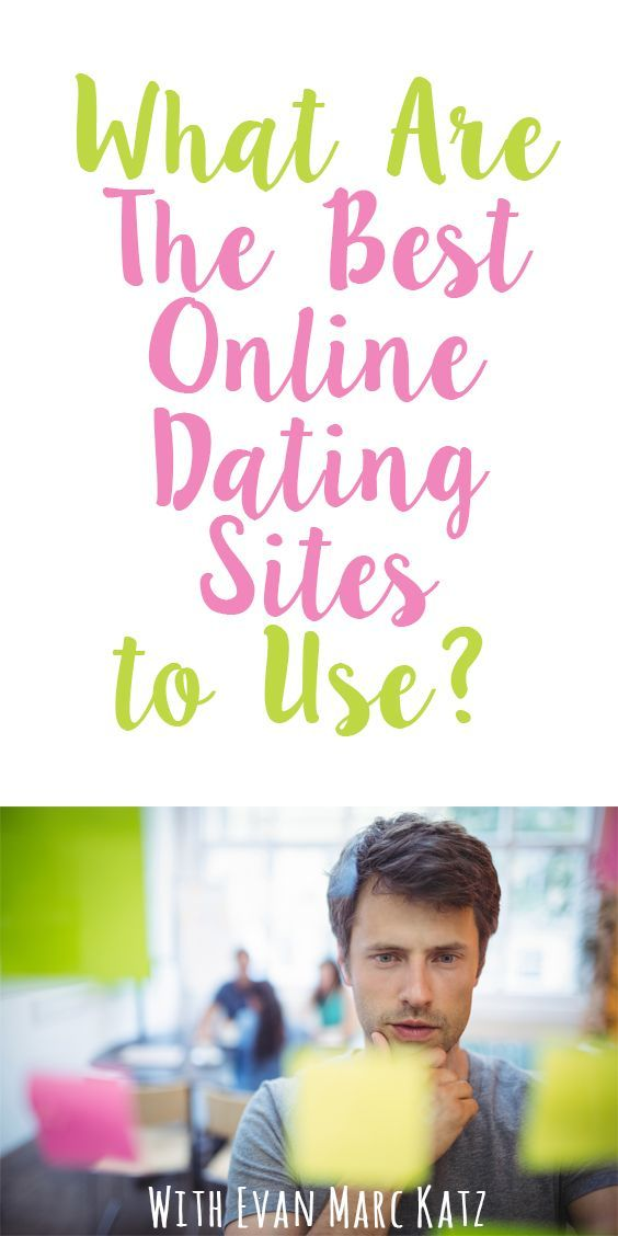 What is the purpose of dating sites