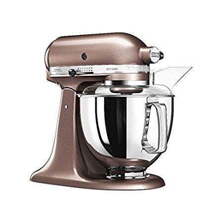 Amazonde KitchenAid 5KSM175PSEAP, ARTISAN Küchenmaschine mit - kitchenaid küchenmaschine artisan rot