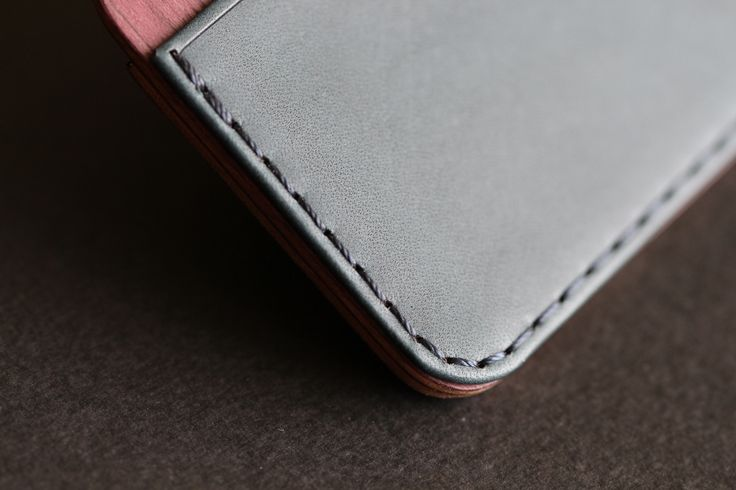 CLYH : Wood Wallet. Youve never seen before. | Indiegogo