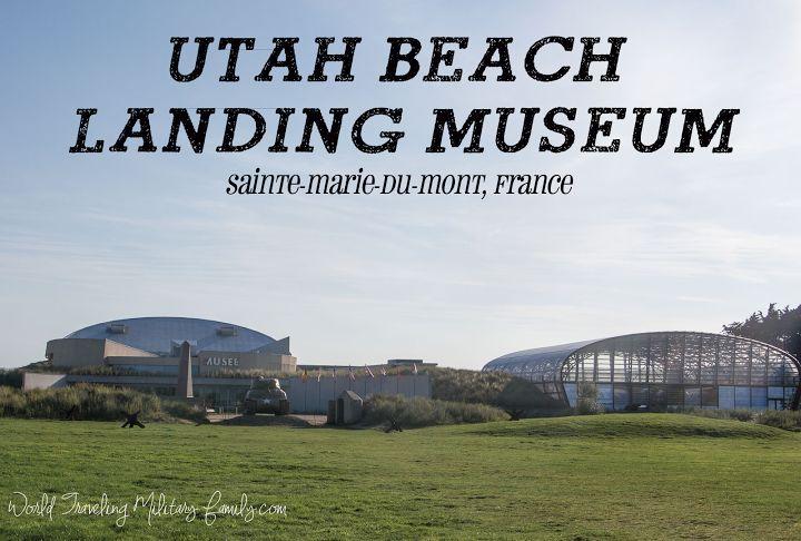 d day museum utah beach