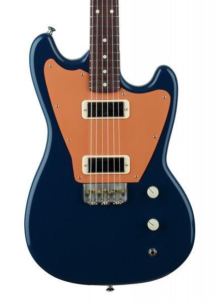 Paddy Reagans Sugar Pine Custom by Creston Guitars