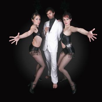 Marcel Luconts Cabaret Fantastique #Comedy