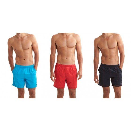 """De Luxury Leisure 16"""" van @Speedo is een stijlvol #zwemshort voor aan het zwembad of op het strand. De duurzame stof draagt comfortabel en gaat slijtage tegen. #dws"""