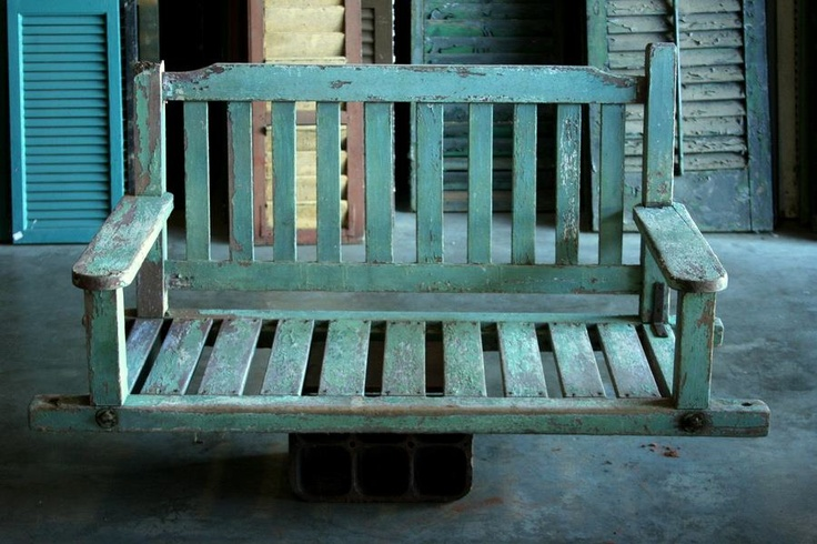 17 best images about to kill a mockingbird inspirations on for Old porch swing