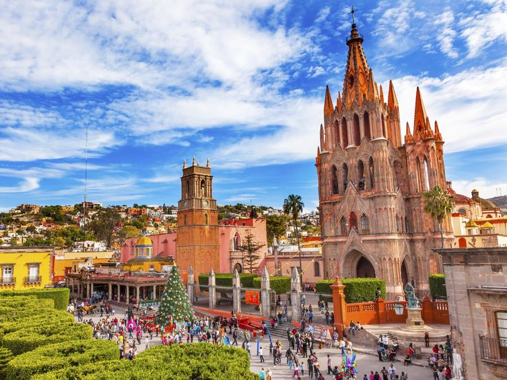 The most overrated tourist attractions in Mexico and where to go instead