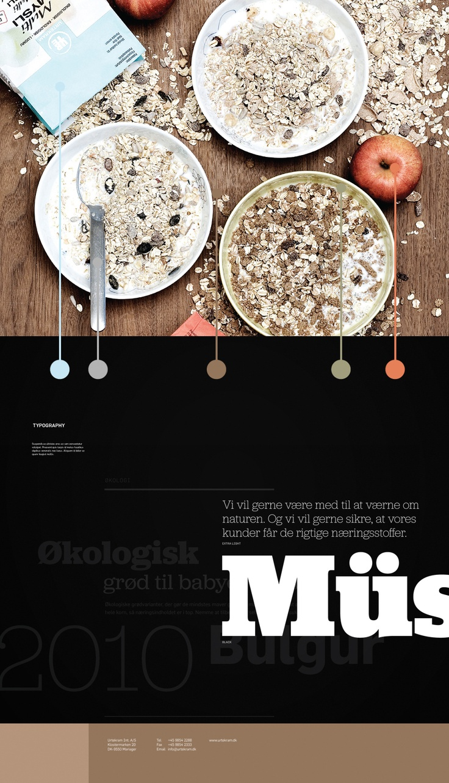 sophisticated Danish design firm INEO