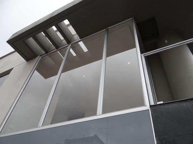 Vista del segundo piso desde la azotea del prmer piso