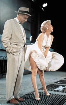 Marilyn Monroe - Tidløs og sexy - Mote  Og sminketips :D