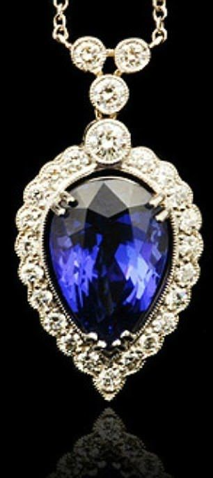 The sapphire and diamond engagement ring that belonged to Princess Diana and was presented by Prince William to his fiancee, would cost £300,000 if it were to be commissioned today.
