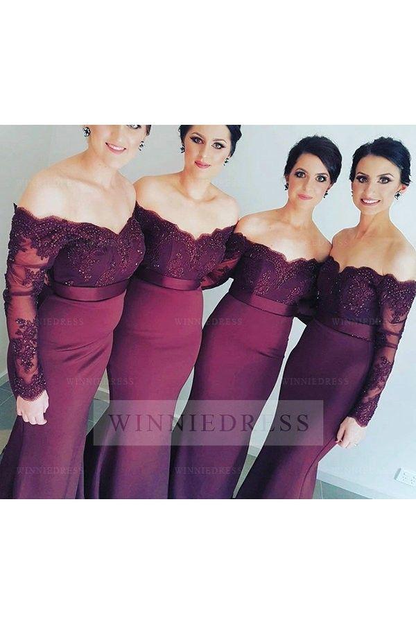 Mejores 107 imágenes de cheap bridesmaid dresses en Pinterest ...