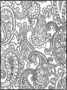 154 best PAISLEY PATTERNS COLORING BOOK images on Pinterest