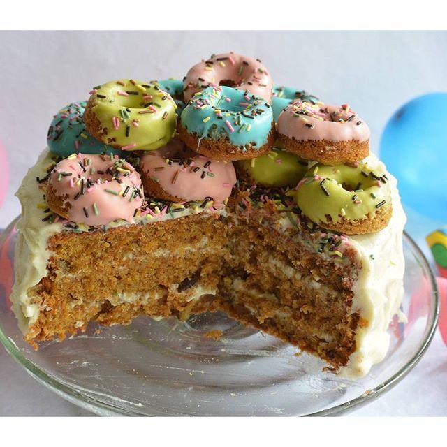 #leivojakoristele #mitäikinäleivotkin #vappu Kiitos @ celebration.treats.4.u