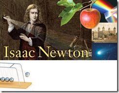 Day 118 - Physics and the Desteni Process – Newton's First Law of Motion - the Principle of Inertia