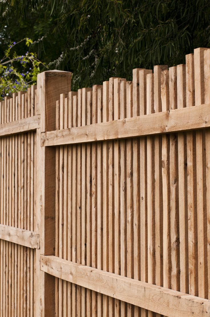 Fence in Barwon Heads completed by LB Building.