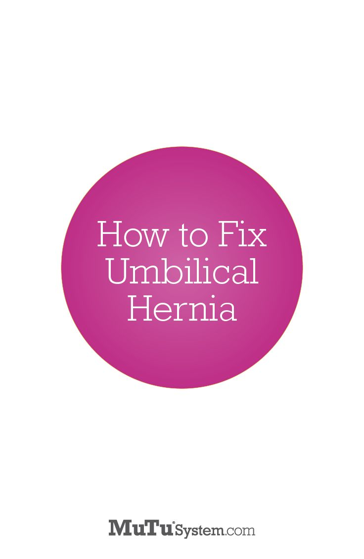 Click to learn to how to fix postpartum umbilical hernia. #postpartum #umbilical #hernia #postbaby #mom #mother #women #health #recovery #pregnancy | mutusystem.com