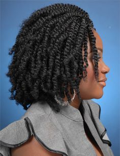 Kinky twist                                                                                                                                                                                 More