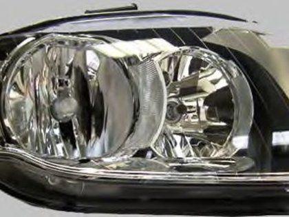 Faruri Audi A4 8EC B7