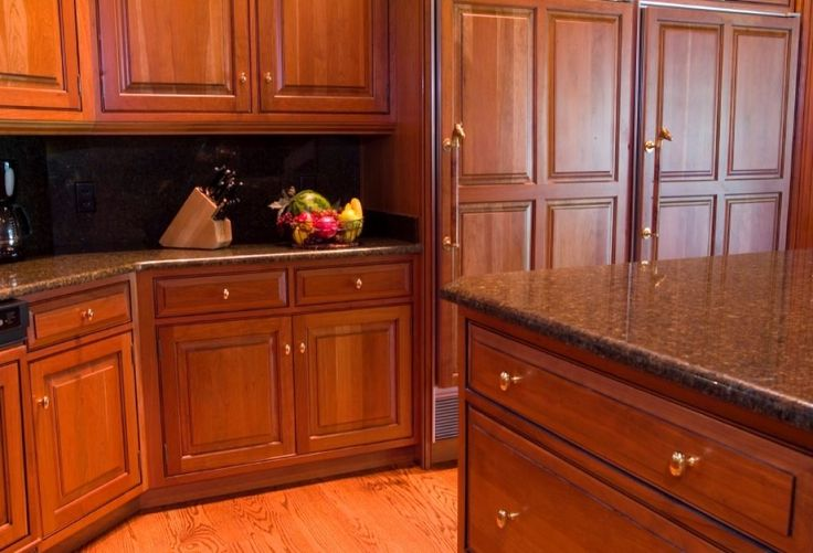 Kitchen Cabinet Handles And Knobs
