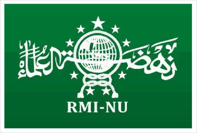 Logo Resmi Rabithah Ma'ahid Islamiyah Nahdlatul Ulama - PP RMI NU