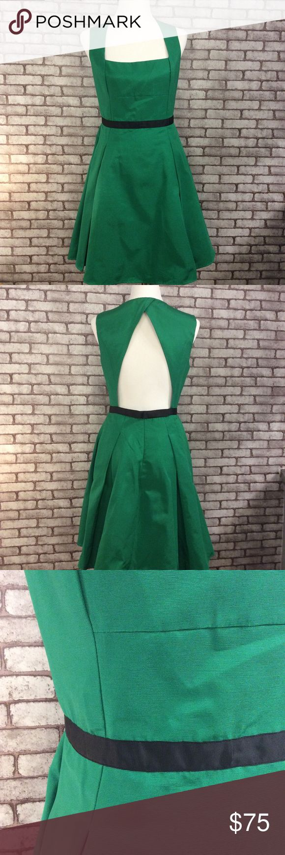 Adolfo Dominguez U dress Love love love this dress !!! In great condition, one small pen mark as pictured. Would be great for any party. Would fit a bigger busted lady better. No rips , or pilling. ⭐️ no trading or modeling ⭐️ adolfo Dominguez Dresses Midi