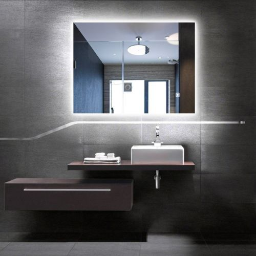 best 25 backlit mirror ideas on 19095