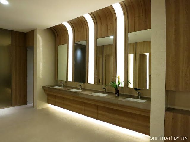shopping mall restroom google - Restroom Design