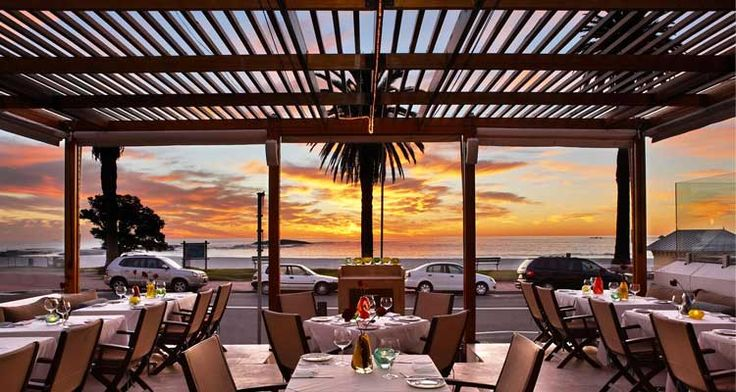 Top 10 Camps Bay Restaurants – The Inside Guide