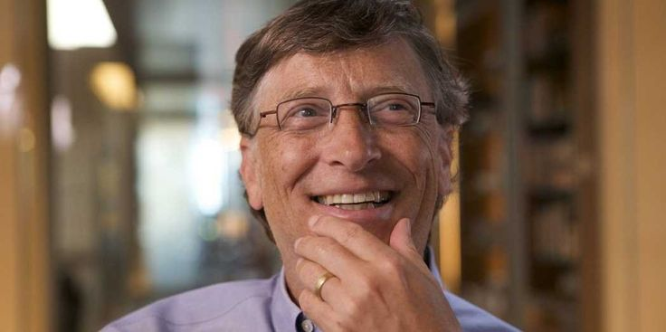 """Bill Gates says it's too early for basic income but over time 'countries will be rich enough' - """"The automation of American labor through robotics and artificial intelligence doesn't motivate Gates to push for UBI like it does for many advocates."""" http://ift.tt/2lhWbFf"""