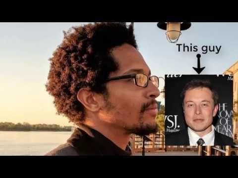 Tech startup, Philosopher & TEDx Speaker Devon Scott | BEN'S BUSINESS PO...