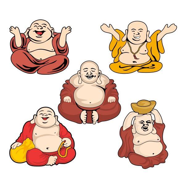17 beste ideeën over Buddha Clipart op Pinterest ...