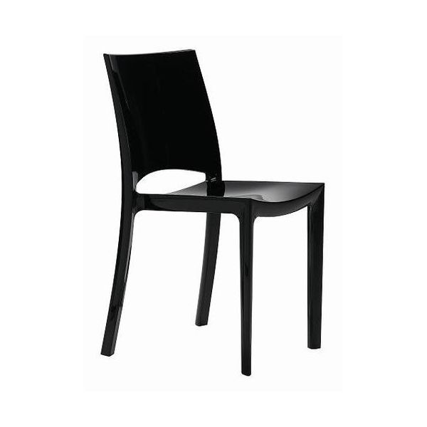 per un arredo moderno la soluzione migliore è la sedia modello ... - Arredamento Moderno Per Pizzerie