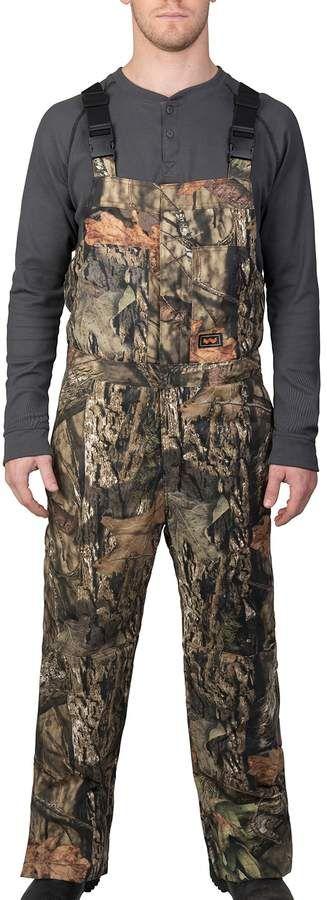 men s walls camo insulated bib overall bib overalls on walls camouflage insulated coveralls id=24306