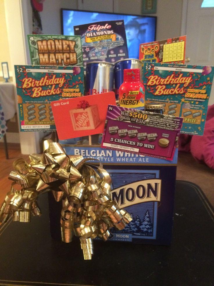 72 best gift baskets 4 Guys images on Pinterest | Gift basket ...