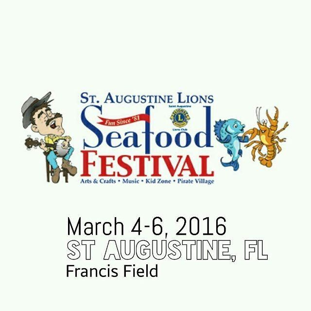 #festival @aframesauce  See you at the @staugseafoodfest March 4-6 2016 in the arts and craft village.  #staugustine #904 #jax #aframesauce #datil #hotsauce #sauce #sauces #fl  @staugustinebuzz