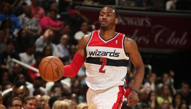 John Wall signs contract extension with Wizards - Solar Sports Desk