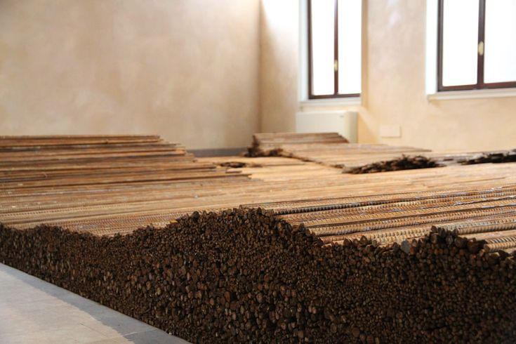 ai weiwei: straight at the venice art biennale 2013