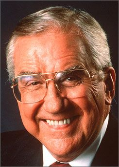 Ed McMahon - Johnny Carson's longtime sidekick, announcer, and TV show host. Prior to his long show-business career, he was a Marine fighter pilot who flew 85 combat missions and earned six Air Medals. I saw him on the Johnny Carson Show at Burbank, CA.
