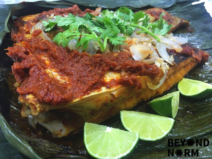 Sambal Stingray is an Eurasian dish. Stingray was introduced into the Malaysian cuisine when the Portuguese traders brought it to Malacca. The stingray was then cooked with local ingredients. Malay…